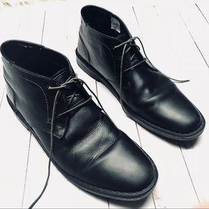 Steve Madden men's Harken chukka boots